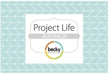 Project Life Australia / This is a collaborative board from Australian Project Lifers!  Find all things Project Life, free printables, inspiration and more! / by Colour me Kate