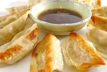 Recipes - Appetizers & Dips / by Beth Shupp-George