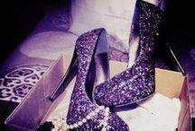 Purple Haze / by Emerald Gold
