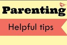 **PARENTING:  Helpful tips** / Your one-stop source for tips on godly child rearing from humor to hacks, discipline to communication and everything in between! ========= ||PARENTING BLOGGERS||========= to join, follow my boards and  email me at ruthiegray123@gmail.com with your pinterest email. Limit:  5 pins per day, PLEASE REPIN one pin per 5 and keep this board healthy and active!   Any foul language, lewd pictures or content as well as the authors of such will be deleted without notice.