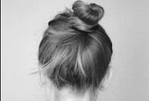 *Beautiful Hair*