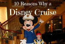 Disney Cruise / by Saving Toward A Better Life
