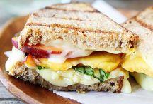 The Sandwich Showdown
