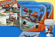 Planes Birthday Party / #disney #planes #birthday #party - what Bug wants for his 6th / by Saving Toward A Better Life