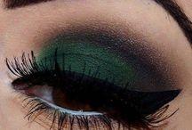 Emerald Eyes / by ƈąཞɛყ