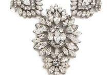 Be Jeweled / Beautiful jewelry / by ƈąཞɛყ