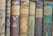 Old smelly Books / Old books / by ƈąཞɛყ