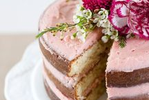 Cake so Good / Cakes  / by ƈąཞɛყ