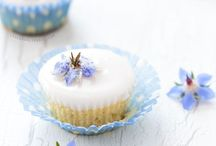 CupCakes / Pretty cupcakes and some delicious ones / by ƈąཞɛყ