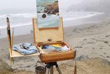 The Artist In Me / by Lisa Grady