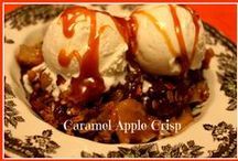 Apple Recipes!