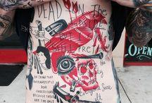 Design: Ink