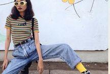 Style: Street Snaps