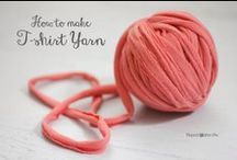 Yarn Tips and Tutorials / Tutorials and tips related to yarn including stash storage, dyeing, spinning, and care. / by Underground Crafter