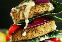 Recipes - Meatless Meals / Vegetarian  / by Beth Shupp-George