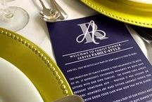 Tying The Knot / Nautical Inspired Wedding / by Swoozie's