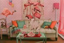 DOMÉSTICO / interiores; arquitetura; cenas domésticas; casas; cenários domésticos