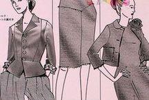 Каталоги женской одежды