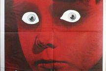 Design: Horror Posters