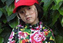 Fashion: Babies & Children