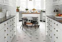 | kitchen | / by Sarah Kieffer | Vanilla Bean