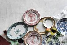 | dishware | / by Sarah Kieffer | Vanilla Bean