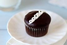 cuppycakes / by Jessica Clayton