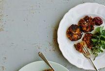 | food | / by Sarah Kieffer | Vanilla Bean