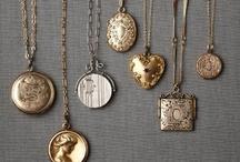 style - jewelry / by Jessica Clayton
