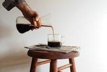 | coffee | / by Sarah Kieffer | Vanilla Bean
