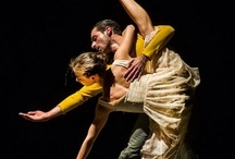 Assorted Ballet Items / by Rachel Cox