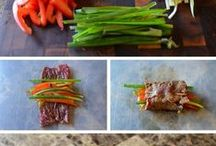 Recipes to try...... / by Michelle Layman