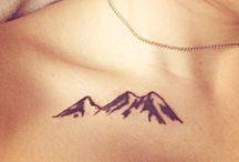 Tattoos / by Kelsey Knauss