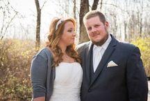 Wedding / by Shelly Wahl