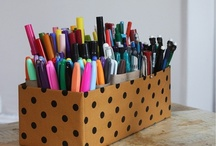Organizational Porn / by Kathy Russell