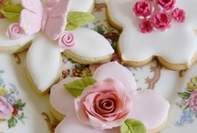 Sweets! / The prettiest, yummiest goodies of all!