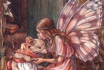 Fairies! / Fairies are the best!