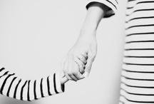 | black + white | / by Sarah Kieffer | Vanilla Bean