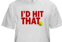 Tennis!!!! / by Michelle Hartmann