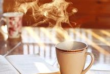 Cafe Culture / by Kelly Conway