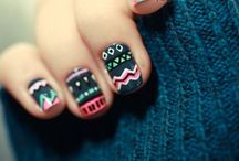 Paint My Nails / by Bailey Trobaugh
