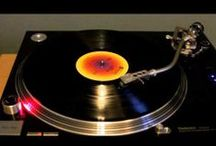 Classic Vinyl / by Kelly Conway