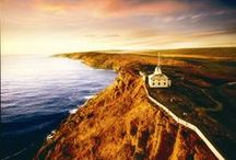 Newfoundland & Canada