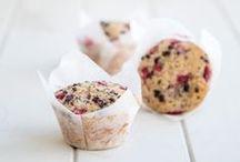 | quick breads, muffins + scones | / by Sarah Kieffer | Vanilla Bean