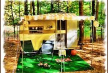 Camp in Style / by Raymond Phillips