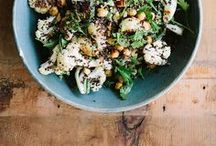 | salad | / by Sarah Kieffer | Vanilla Bean