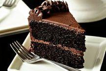 #desserts / by Jessica Clayton