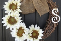 DIY - wreaths