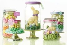 """Easter Recipes andDecorations / Easter items, Easter Eggs,Easter decorations, Easter Breads, Easter foods / by Theresa """"Tess"""" Engelhardt"""