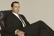pop culture - mad men / by Jessica Clayton